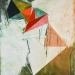 Uphill, 2016, acrylic on canvas, 160 x 130 cm