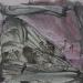 'Disabled Painting 1' 40x50cm, 2009, acryl, medium, canvas