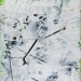 Multiplying the thought 120x100cm 2012 acryl, medium, canvas