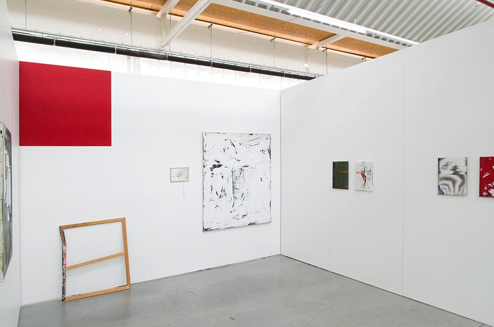 'Fair and Square II', CC De Ververij, Ronse, 2018