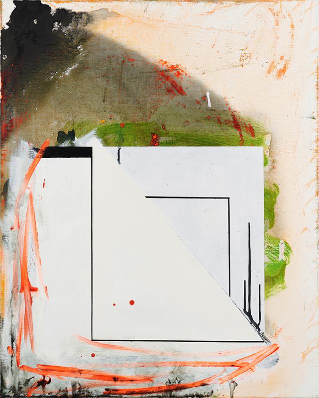 A 3paintings-set, 2019, acrylic on canvas, 100x80cm
